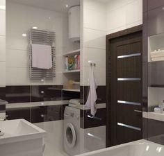 бойлер в ванной: 25 тыс изображений найдено в Яндекс.Картинках Home Appliances, House Design, Bathroom Interior Design, Interior, Amazing Bathrooms, Toilet Design, Bathroom Design Small, Bathroom Shower, Bathroom Decor