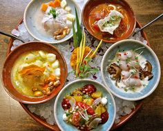 The London Foodie: Coya - Discovering Peru in the Heart of London's Mayfair