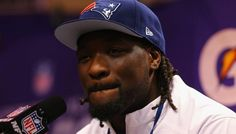 LeGarrette Blount Says Seattle Seahawks' Defense 'Not Immortal' During Super Bow