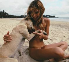 puppies and the beach Mans Best Friend, Girls Best Friend, I Love Dogs, Puppy Love, Animals And Pets, Cute Animals, Pet Shop Online, Foto Top, Am Meer
