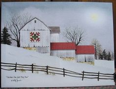 Billy Jacobs Canvas Prints at the Cottage Gift Shop - Elmira