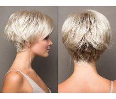 Bem na foto: 26 cortes de cabelo para senhoras