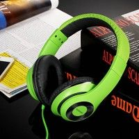 AUSDOM® Lightweight Wired Over-Ear HD Stereo Headset Sports Music Headphone with In-line Microphone Computer Game Headset, Comfortable Soft Leather Ear Cups (Green)   High definition sound portable adjustable headband which is designed to be simple but yet Elegant to hold and use. It fitted with a universal 3.5 Read  more http://themarketplacespot.com/accessories-supplies/ausdom-lightweight-wired-over-ear-hd-stereo-headset-sports-music-headphone-with-in-line-microphone-compu