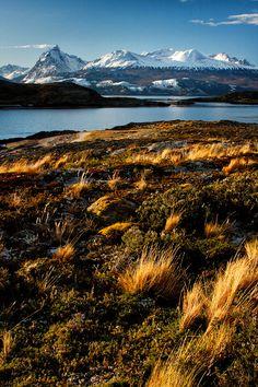 Tierra del Fuego, Argentina   Photograph Tierra del Fuego by Nicolas Zonvi on 500px