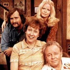 Stapleton, Edith Bunker on 'All in the Family,' dies All in the Family. What an awesome show. Few programs, especially comedies, have had as big an impact as this show did.Stapleton Stapleton may refer to: Family Tv, All In The Family, Family Theme, Beatles, Radios, Mejores Series Tv, Nostalgia, Old Shows, Vintage Tv
