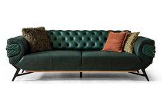 Sofa Furniture, Luxury Furniture, Modern Furniture, Furniture Design, Chaise Sofa, Couch Sofa, Armchair, Diy Living Room Decor, Home Decor