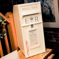 RMW Rates – The Little English Wedding Company