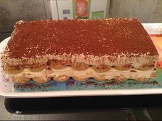 Prajitura Tiramisu fara Ou (cu zahar Muscovado) - YouTube Tiramisu, Food And Drink, Ethnic Recipes, Cakes, Decoration, Youtube, Recipes, Mascarpone, Dekoration
