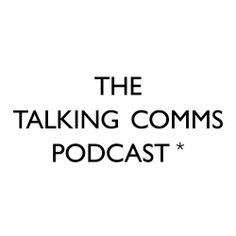 """Welcome to Episode 3 of Talking Comms!  We chat Supercharged Social Media, catch up with a world-renowned """"Yammer Evangelist"""", and get some thoughts from NHS comms leads on the debate about generalists vs. specialists.  Please rate and review the podcast where you can, and do follow us on Twitter at @talkingcommspod, or email us at talkingcommspod@gmail.com"""