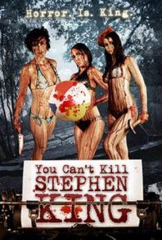 Stephen King Öldürülemez Full izle