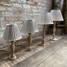 Linen-Lampshades-with-bases-LB1-LB4-LB2 Lampshades, Home Lighting, Natural Linen, Soft Furnishings, Linen Fabric, Home Decor, Lamp Shades, Decoration Home, Room Decor