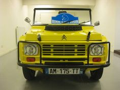 CITROEN MEHARI 4X4 VERY RARE PERFECT CAR For Sale (1980)