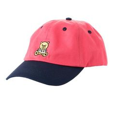 Red Ted Hat