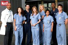Les fans de «Grey's Anatomy» ne s'en sont toujours pas remis. Le docteur Mamour interprété par Patrick Dempsey a quitté définitivement la série après...