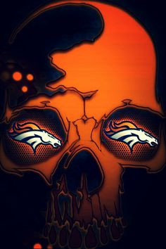 Denver Broncos Logo Welcome to Heaven httptouchdownheavencom