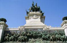 Monumento a Independencia do Brasil - Sao Paulo - Pesquisa Google