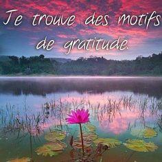gratitude images | Citations et Panneaux Facebook à partager