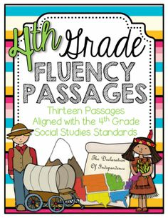 Viewing 1 - 20 of 23507 results for grade social studies fluency passages Reading Fluency, Reading Skills, Teaching Reading, Reading Strategies, Guided Reading, Learning, 4th Grade Social Studies, Teaching Social Studies, Student Teaching