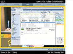 IBM shows off new Lotus for Macs software | IBM has released Lotus Notes 8.5 collaboration software with social computing features for Mac OS X Leopard, with Lotus Symphony for Mac to follow later this month. Buying advice from the leading technology site