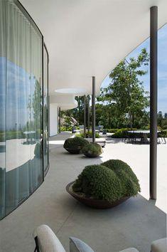 Luxury villa in Beverly Hills