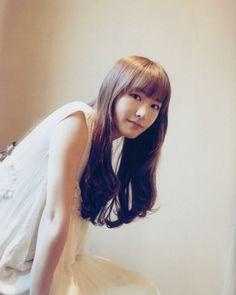 Aragaki Yui 新垣結衣