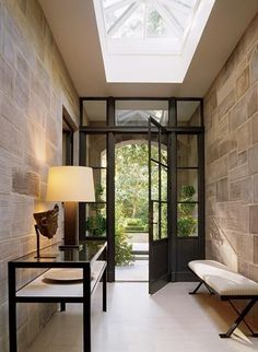 Interior Design Inspiration For Your Entry Way - HomeDesignBoard.com