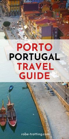 Click here for the best Porto travel tips and city guide. This covers all the best things to do in Porto with Porto hotel recommendations, food and restaurant suggestions, tour reviews and more. Before you plan a trip to Porto, Portugal you need to see this ultimate Porto travel guide #Porto #PortugalTravel #EuropeTravel #Wanderlust #Travel Portugal Destinations, Portugal Travel Guide, Europe Travel Guide, Travel Guides, Travel Destinations, Porto City, European Travel Tips, By Train, City Break