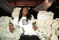money images | URBAN ISLANDZ NEWS: Young Money head Lil Wayne's tax problems have ...