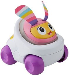 Fisher-Price Bright Beats Buggie Beatbelle Robot. Toys for Girls, Toys 1 year old, this is toys