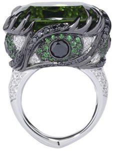 Купить товарSe7en завидуют кольца для женщин сапфир изумруд серебряные ювелирные изделия в категории Кольцана AliExpress.                         Главный камень размер: 16x21 мм                                              Серебряный тя