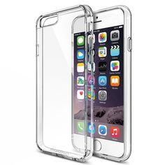 iPhone 6 Case, Maxboost® [Crystal Cushion] iPhone 6 (4.7) Case by Maxboost OOO