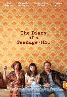 Adicción literaria: Cine: Reseña Diario de una adolescente