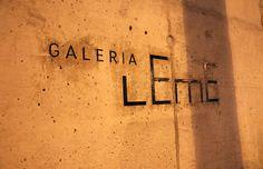 Galeria Leme