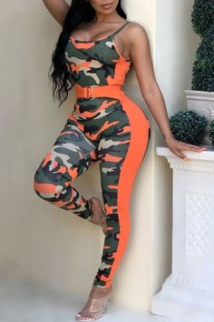 Long Jumpsuits, Jumpsuits For Women, Girl Outfits, Cute Outfits, Fashion Outfits, Fashion 2017, Dress Fashion, Pretty Outfits, Fashion Clothes