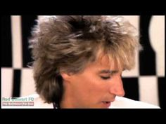 Rod Stewart - Some guys have all the luck RSFC video Mtv Music, Music Mix, Good Music, 80s Songs, Music Songs, Music Videos, Best Old Songs, Rod Stewart, Entertainment