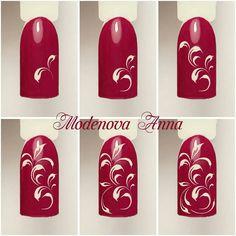 Nails University. Ногти и Маникюр пошагово. | ВКонтакте