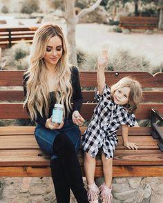 "30.7k Likes, 82 Comments - Amanda Stanton (@amanda_stantonn) on Instagram: ""Who wants amazing hair? Char does! While she eats gummy bears, I eat @sugarbearhair! I've been…"""