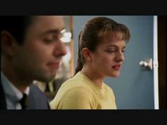 Pete & Peggy: The Blueblood & The Brooklynite (Mad Men)