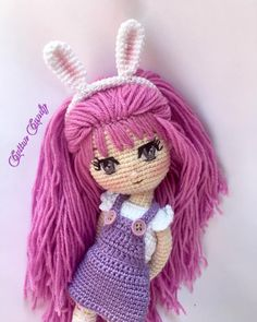 Handmade by @cotton_candy.dolls