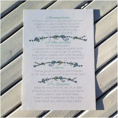 21st Invites // jeanandjoyceevents@gmail.com for custom stationery ...
