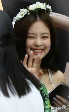 JENNIE 190630 blackpink photobook limited edition fansign Number One Song, Number One Hits, South Korean Girls, Korean Girl Groups, Rapper, Jennie Kim Blackpink, Just She, Yg Entertainment, Photo Book