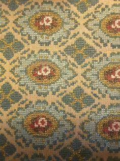Cross Stitch Embroidery, Cross Stitch Patterns, Crochet Stitches, Needlepoint, Bohemian Rug, Upholstery, Fabrics, Lace, Disney