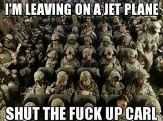 Find very good Jokes, Memes and Quotes on our site. Keep calm and have fun. Funny Pictures, Videos, Jokes & new flash games every day. Military Jokes, Army Humor, Army Memes, Police Humour, Dankest Memes, Army Life, Military Life, Military Pay, Military Families