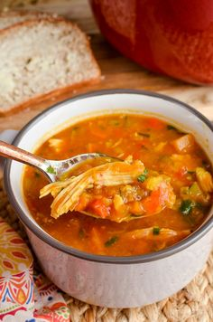 Vegetable Soup Healthy, Healthy Vegetables, Vegetable Drinks, Veggies, Vegetable Soup With Chicken, Chicken And Vegetables, Healthy Eating Tips, Healthy Recipes, Healthy Soups