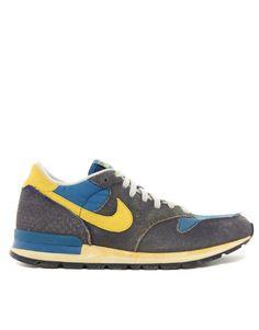 af138b59f350 Nike Air Epic Vintage Trainers in Blue for Men