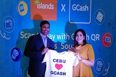 Alipay users, worry no more. Thanks to GCash, tourists can now pay through their phone via the Scan-to-Pay feature using their Alipay app. GCash and Alipay came up with a combined QR-based m… Globe Telecom, Visayas, Mindanao, Cebu, Philippines, Islands, Finance, Product Launch, Group