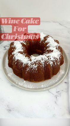Holiday Baking, Christmas Desserts, Christmas Treats, Baking Recipes, Cake Recipes, Dessert Recipes, Just Desserts, Delicious Desserts, Cupcake Cakes