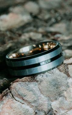 Men's Wedding Band | Opulous | Wedding ideas