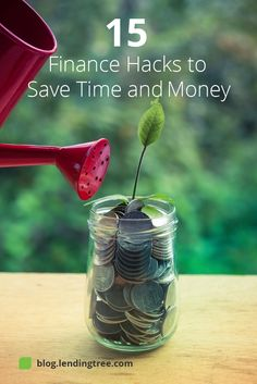 These 15 finance hacks can save you both time and money throughout the duration of the year.