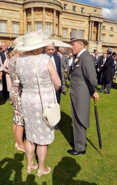 Prince Philip turns 93